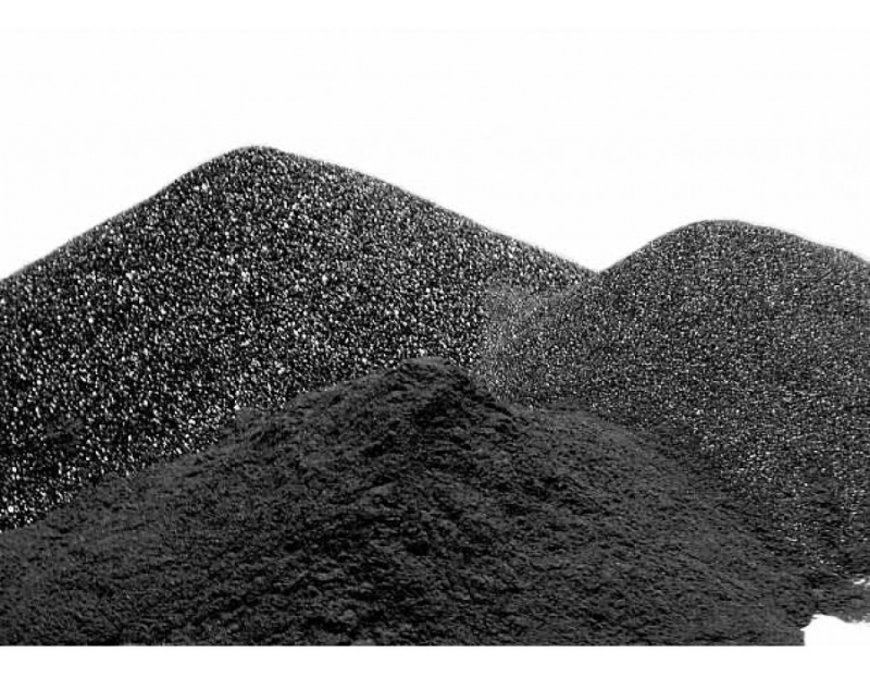 Карбид кремния черный (54С)
