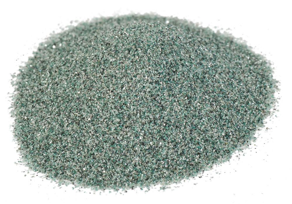 Карбид кремня зеленый (64С)