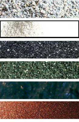 Шлифовальный материал